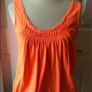 Loft Ruched Tank